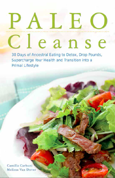 2. PALEO Cleanse Cover Image