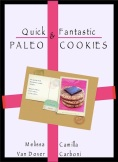 Paleo Cookie Book Cover