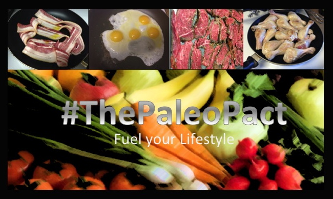The Paleo Pact