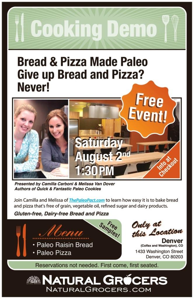 Gluten Free Fair