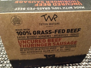 Teton Waters