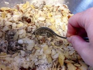 Paleo Toasted Granola Mix