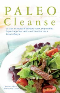 PALEO Cleanse Book Cover - Final