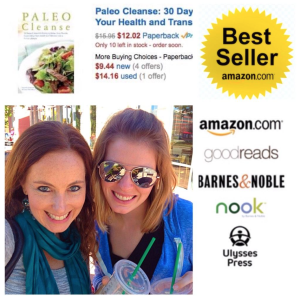 PALEO Cleanse: Amazon Best Seller