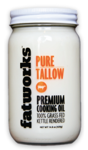 Fatworks Tallow