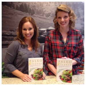 PALEO Cleanse Authors
